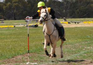Australian Mounted Games - WA